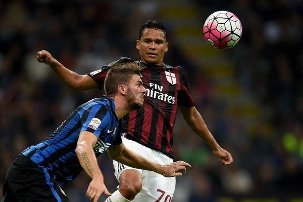 Pagelle Inter-Milan