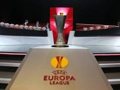 Data sorteggio Europa League