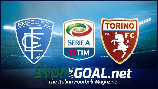 Gol Empoli-Torino 2-1 Video Highlights e Sintesi