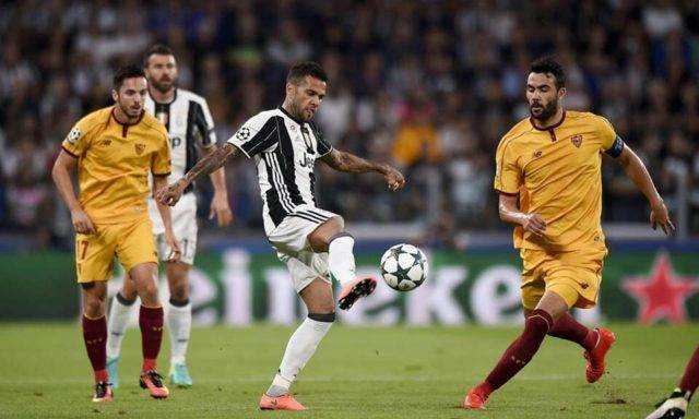 Avversarie Juventus Ottavi Champions League: rischio big match alto