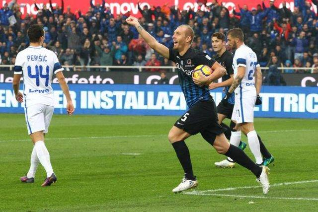 Debacle dei bianconeri, Atalanta sempre più su in classifica