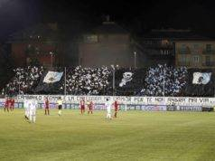 Pagelle Entella-Salernitana