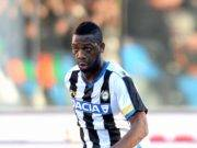 Udinese, Wague al Leicester