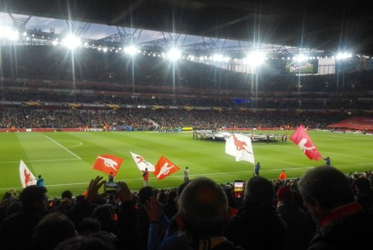 Arsenal - Napoli Europa League